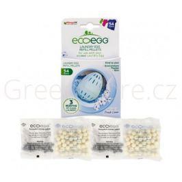 EcoEgg Náhradní náplň Svěží bavlna - 54 praní (POSLEDNÍ 1ks)