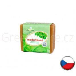 Přírodní meduňkové mýdlo 45g Naturinka