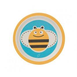 Zopa Bambusový talířek - včelka