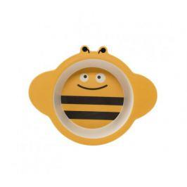 Zopa Bambusová miska - včelka