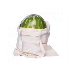 Plátěná nákupní taška z biobavlny Tierra organica