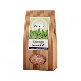 Himalájská koupelová sůl s konopím 1kg Cereus