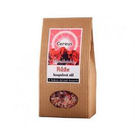 Himalájská koupelová sůl s růží 1kg Cereus