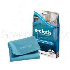 Leštící hadřík na sklo a hladké povrchy E-cloth 1+1 zdarma