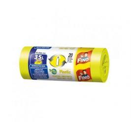 Fino Pytle na plast z recyklovatelného plastu 35l (20ks)