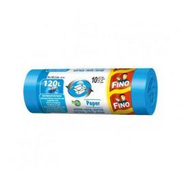 Fino Pytle na papír z recyklovatelného plastu 120l (10ks)