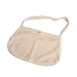 Re-Sack Nákupní taška s drobnými oky a dlouhým uchem