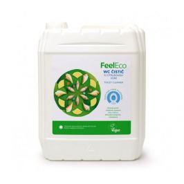 Feel Eco Toaletní čistič 5l - poškozený obal