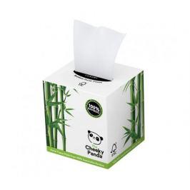 Cheeky Panda kosmetické ubrousky 56ks, 3-vrstvé