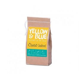 Čistič lahví 250g Yellow & Blue