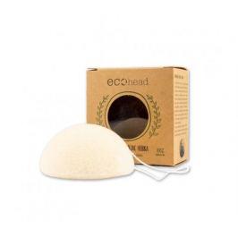 Ecohead Konjaková houbička - bílá