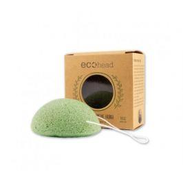Ecohead Konjaková houbička - zelená