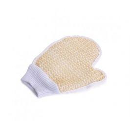 GoEco Masážní rukavice z přírodního sisálu
