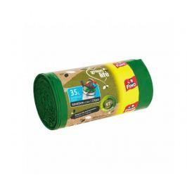 Fino GreenLife pytle na odpad recyklované 35l (22ks)