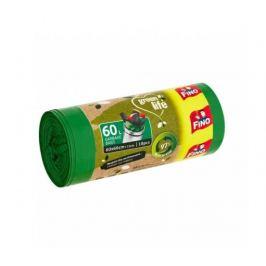 Fino GreenLife pytle na odpad recyklované 60l (18ks)