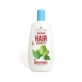 Přírodní kondicionér pro růst vlasů Chmel 200ml Hristina
