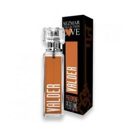Přírodní parfém pro muže Valder 30ml Hristina