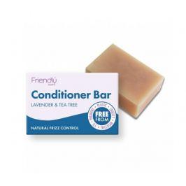 Friendly Soap Přírodní kondicionér na vlasy levandule a tea tree 95g