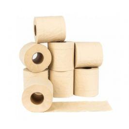 Pandoo Bambusový toaletní papír 3 vrstvý - 8 rolí