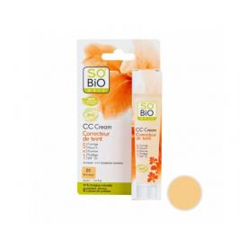 BIO CC krém 5v1 light 30ml So´Bio
