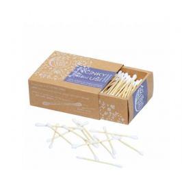 Bambusové tyčinky do uší 200ks Tierra Verde