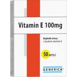 Vitamin E 100mg Generica cps.50