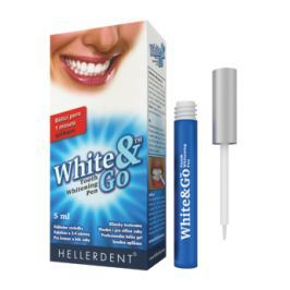 Whitening pen – bělící zubní pero 5 ml
