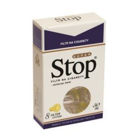 STOPFILTR na cigarety