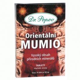 MUMIO - 30 tablet po 200mg