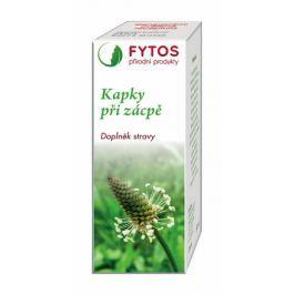 FYTOS Kapky při zácpě 20 ml