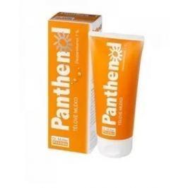 Panthenol tělové mléko 7 % 200ml Dr.Müller