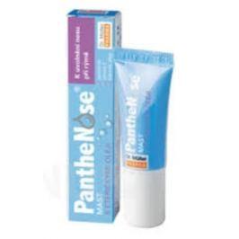 Panthenose nosní mast s ét.oleji 7.5ml (Dr.Müller)
