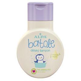 Batole dětský šampón s olivovým olejem 200 ml
