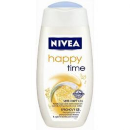 NIVEA Sprchový gel HAPPY TIME 250ml č.81077