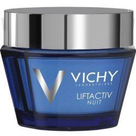 Vichy Liftactiv DERM SOURCE - Noční obnovující péče proti vráskám 50 ml