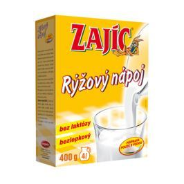 Mogador Rýžový nápoj Zajíc, 400g