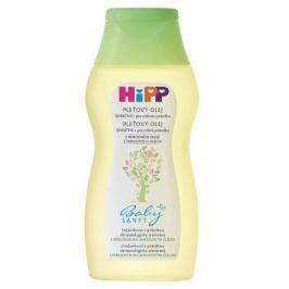 HiPP BABYSANFT Dětský pleťový olej 200ml