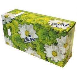 Papírové kapesníky LINTEO 150 ks BOX