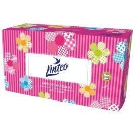 Papírové kapesníky LINTEO 200 ks BOX