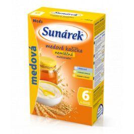 Sunarka medová kašička nemléčná s 8cereáliemi 180g