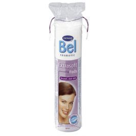 Kosmetické podušky Bel Cosmetics microfr.kulaté 70ks