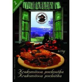 EXPRES MENU Krakonošova pochoutka special 2 porce