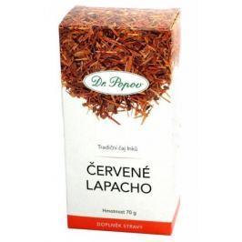 Čaj Červené Lapacho Dr.Popov 70g