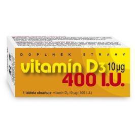NATURVITA Vitamin D3 400 I.U. 90 tablet