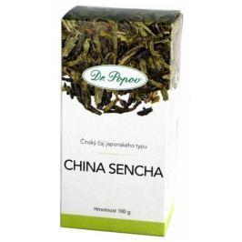 China Sencha zelený 100g Dr. Popov