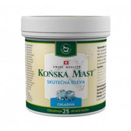 Herbamedicus Koňská mast chladivá 500 ml