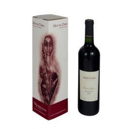 Víno Bona Dea 2011 0.75l