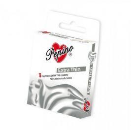Prezervativ - kondom Pepino Extra Thin 3ks