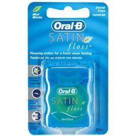 Oral-B dent.nit Floss Satin 25m