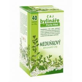 Čaj Váňa Meduňkový 40 x 1.6g
